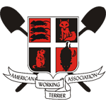 American Working Terrier Association (AWTA) Logo